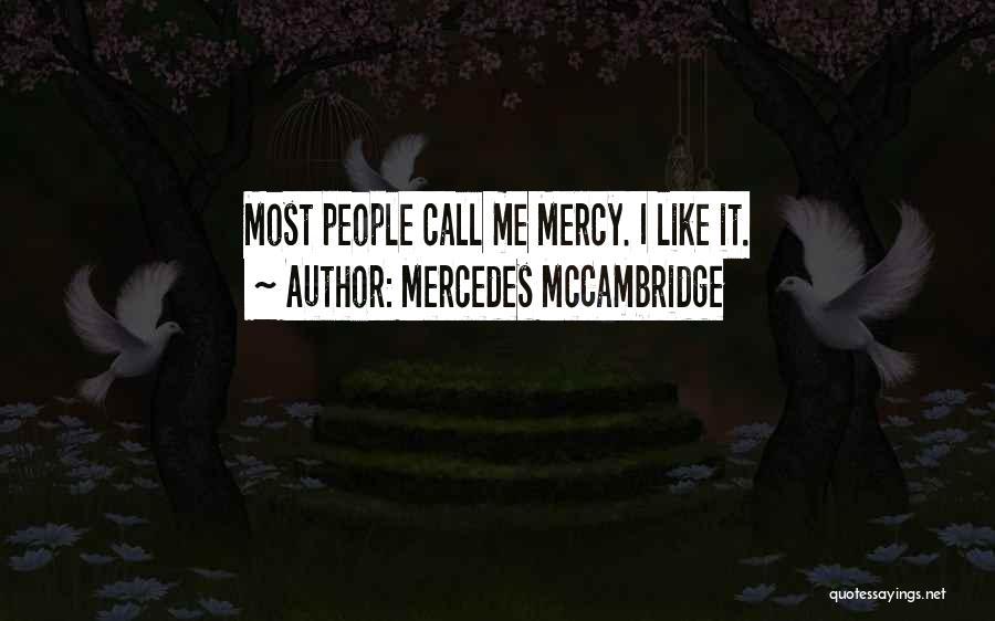 Mercedes McCambridge Quotes 384559