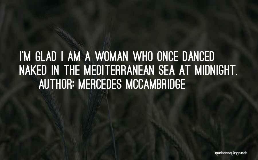 Mercedes McCambridge Quotes 413063
