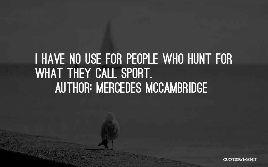 Mercedes McCambridge Quotes 419073