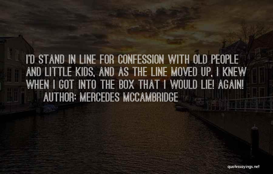 Mercedes McCambridge Quotes 640783