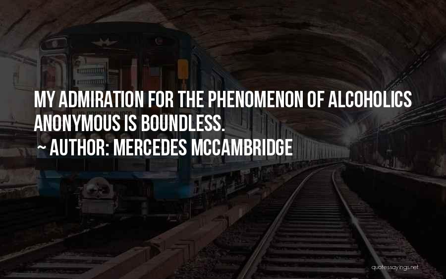 Mercedes McCambridge Quotes 703229