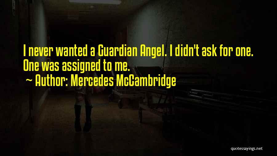 Mercedes McCambridge Quotes 714024