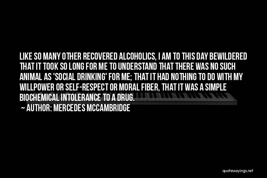 Mercedes McCambridge Quotes 717957