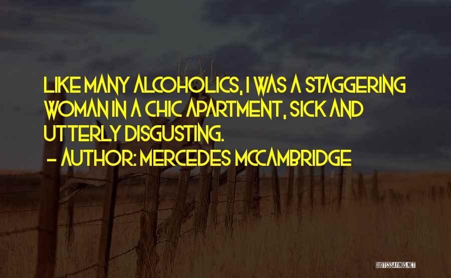 Mercedes McCambridge Quotes 88644