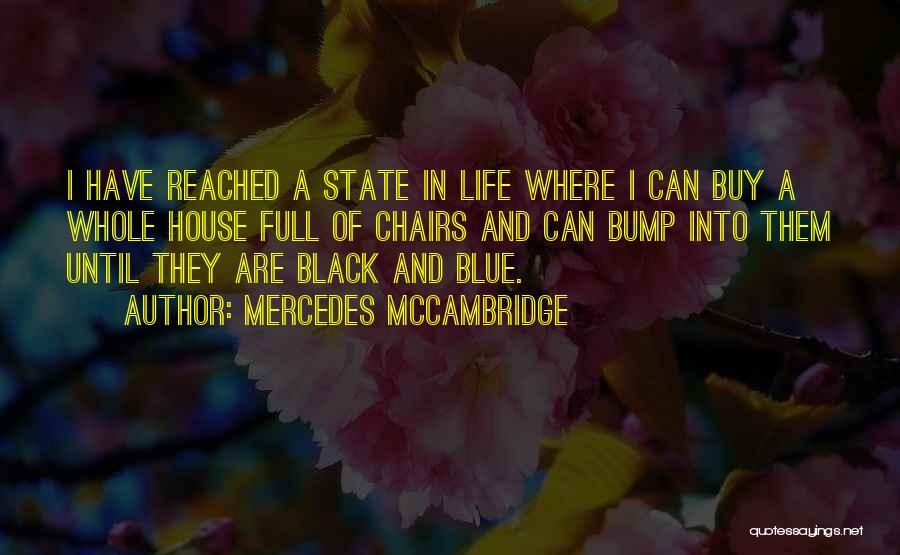 Mercedes McCambridge Quotes 981838