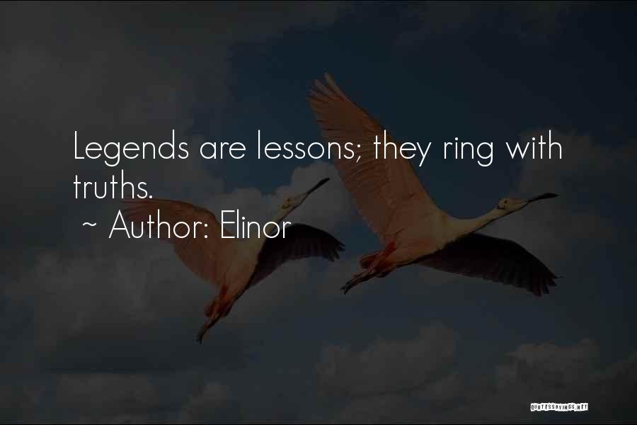 Merida Quotes By Elinor
