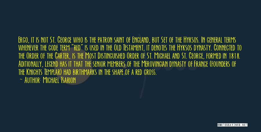 Merovingian Quotes By Michael Tsarion