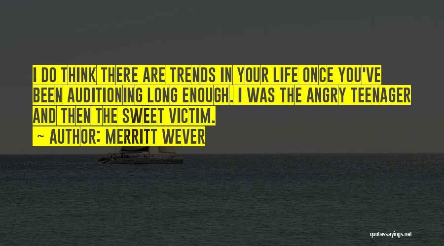 Merritt Wever Quotes 339699