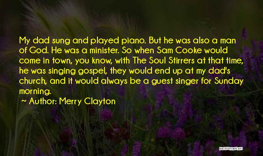 Merry Clayton Quotes 1148780