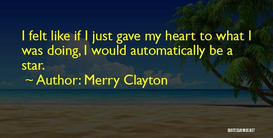 Merry Clayton Quotes 1295142