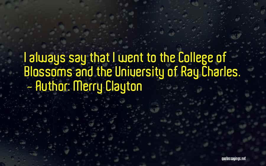 Merry Clayton Quotes 1325840