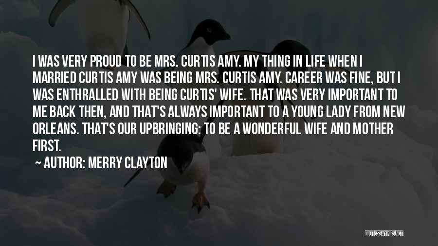 Merry Clayton Quotes 1582657