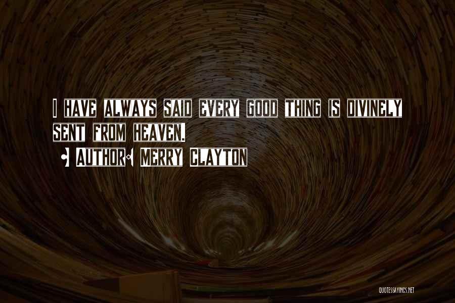 Merry Clayton Quotes 1708463