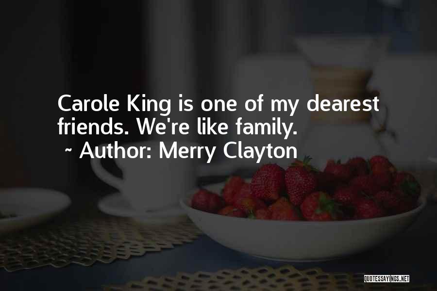 Merry Clayton Quotes 1780469