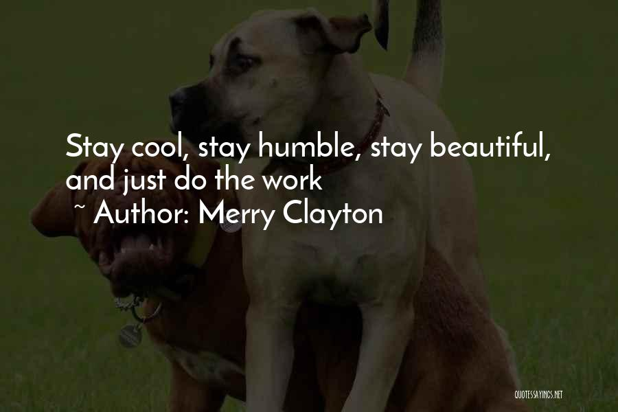 Merry Clayton Quotes 798817