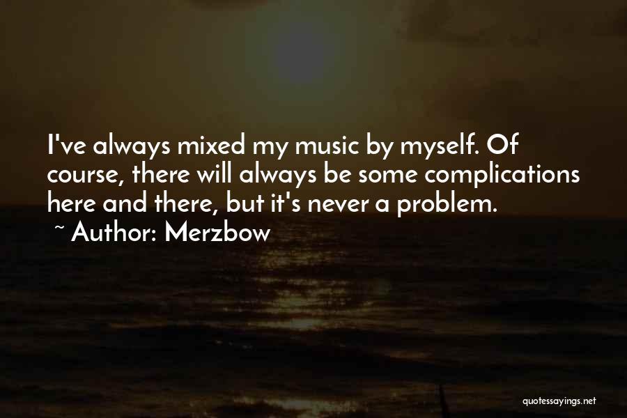 Merzbow Quotes 1137056