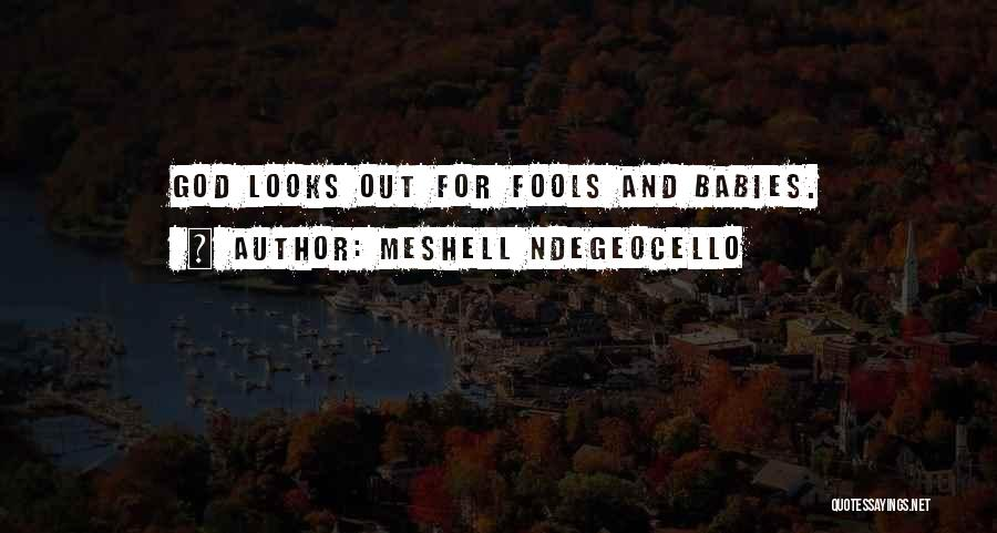 Meshell Ndegeocello Quotes 1018903