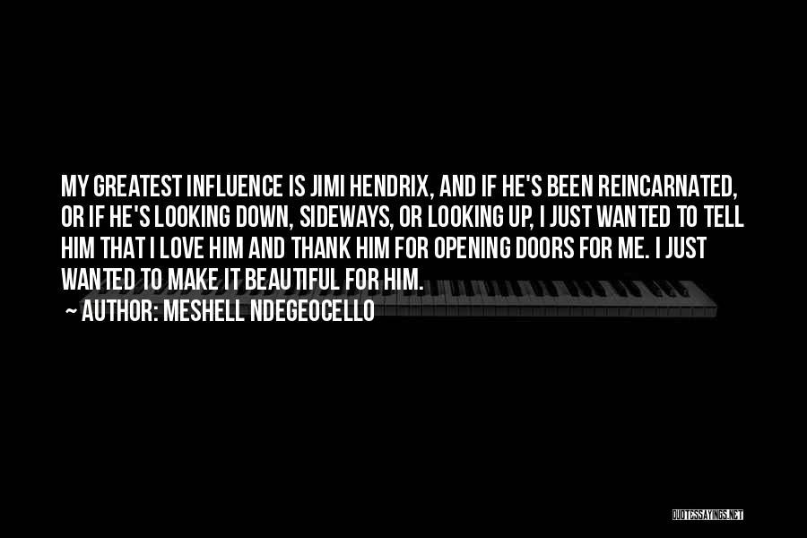 Meshell Ndegeocello Quotes 1130677