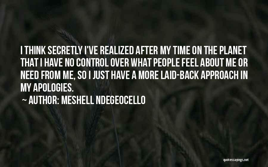 Meshell Ndegeocello Quotes 1146443
