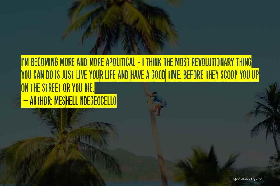 Meshell Ndegeocello Quotes 1172826
