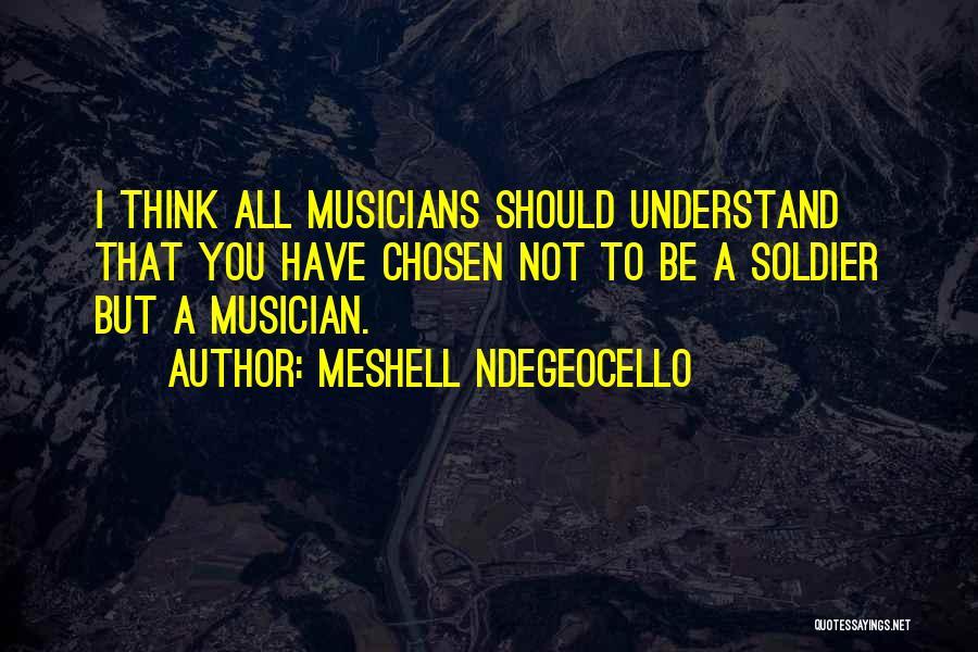 Meshell Ndegeocello Quotes 1344734