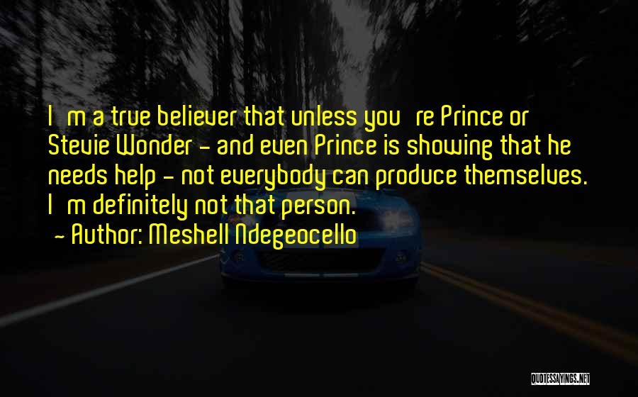 Meshell Ndegeocello Quotes 1368178