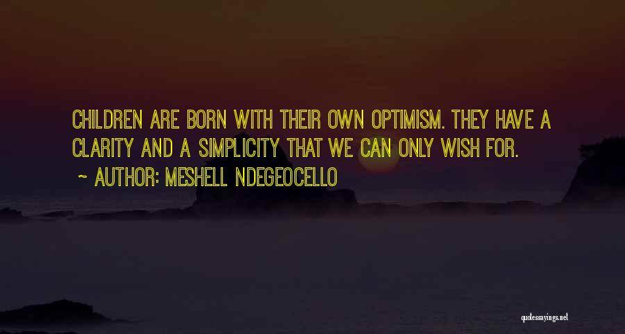 Meshell Ndegeocello Quotes 1503458