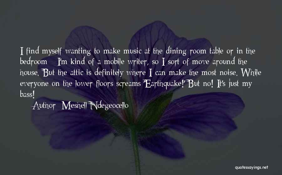 Meshell Ndegeocello Quotes 1676841
