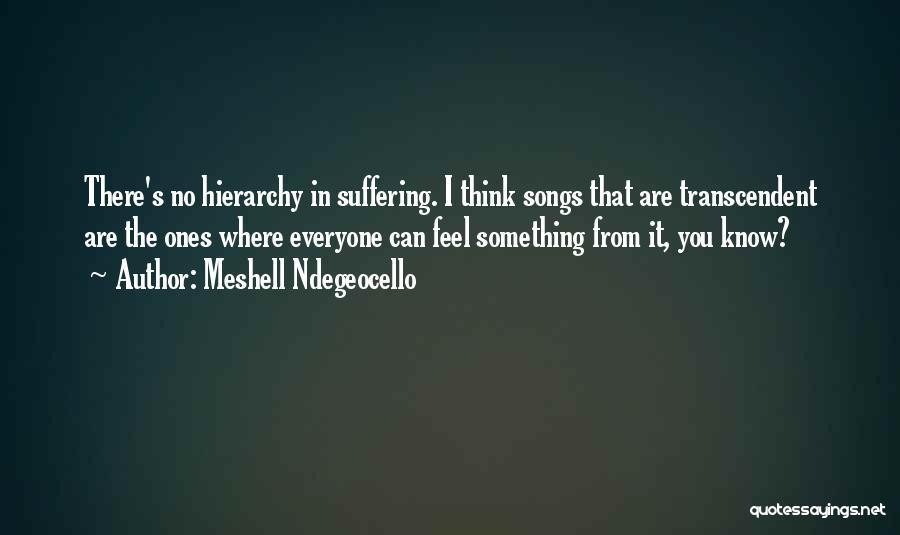 Meshell Ndegeocello Quotes 1726341