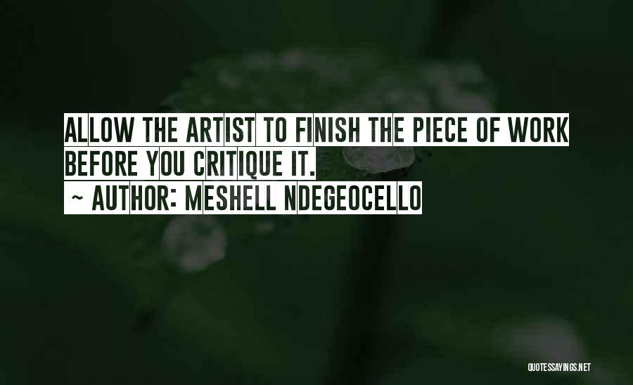 Meshell Ndegeocello Quotes 1729193