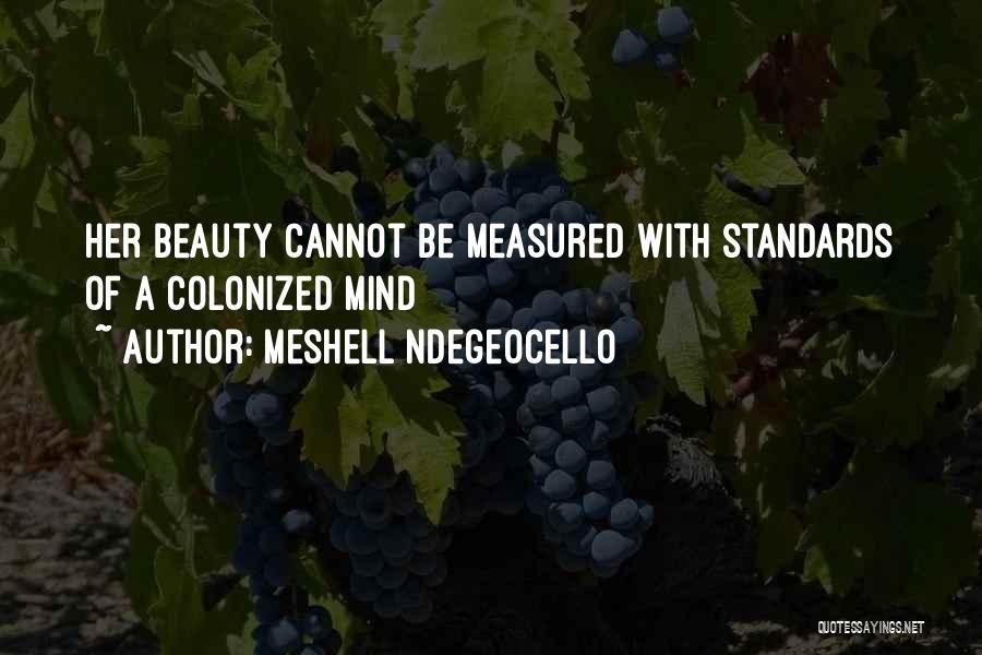 Meshell Ndegeocello Quotes 1782721