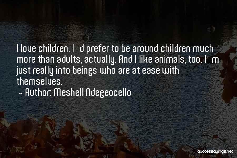 Meshell Ndegeocello Quotes 2035027