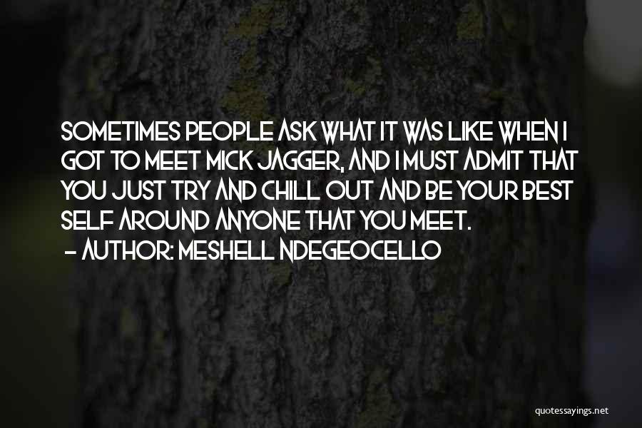 Meshell Ndegeocello Quotes 2208669