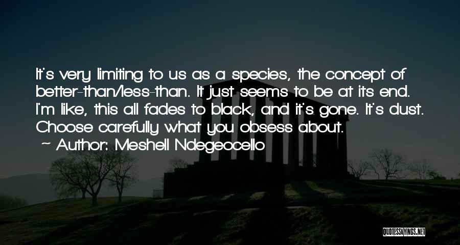 Meshell Ndegeocello Quotes 2231093