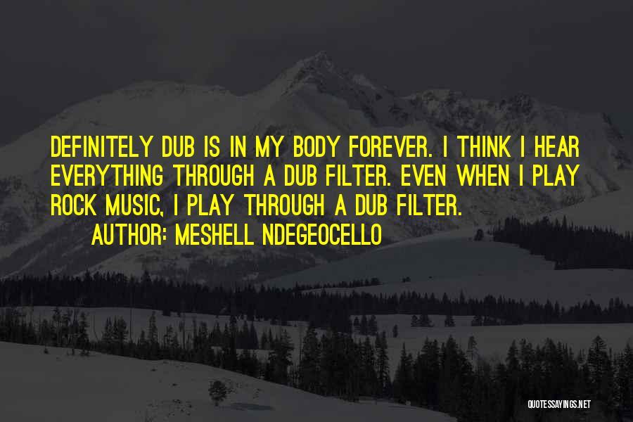 Meshell Ndegeocello Quotes 230992