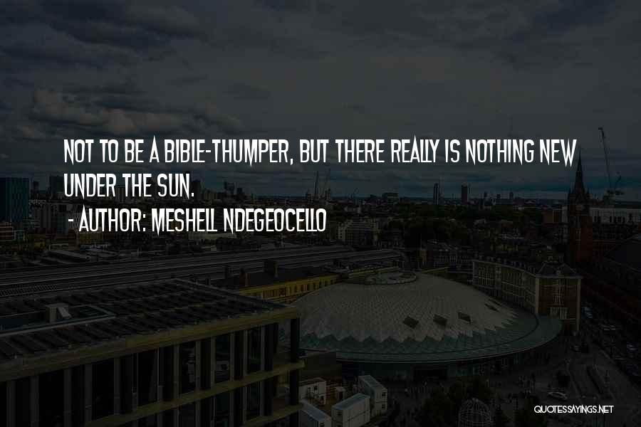 Meshell Ndegeocello Quotes 368033