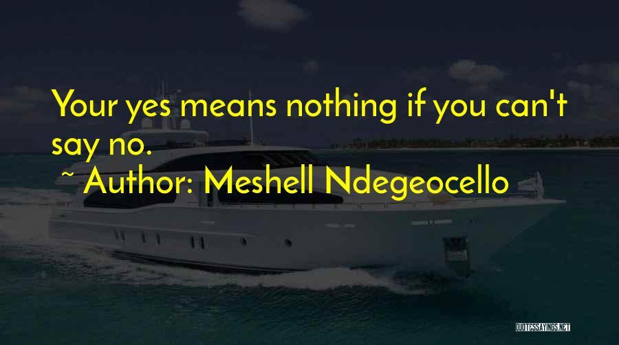 Meshell Ndegeocello Quotes 405676