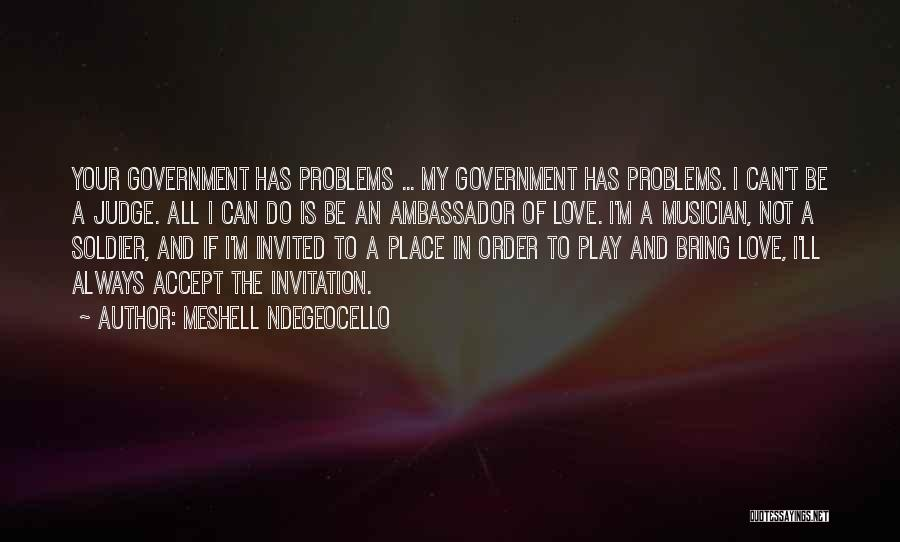 Meshell Ndegeocello Quotes 450747