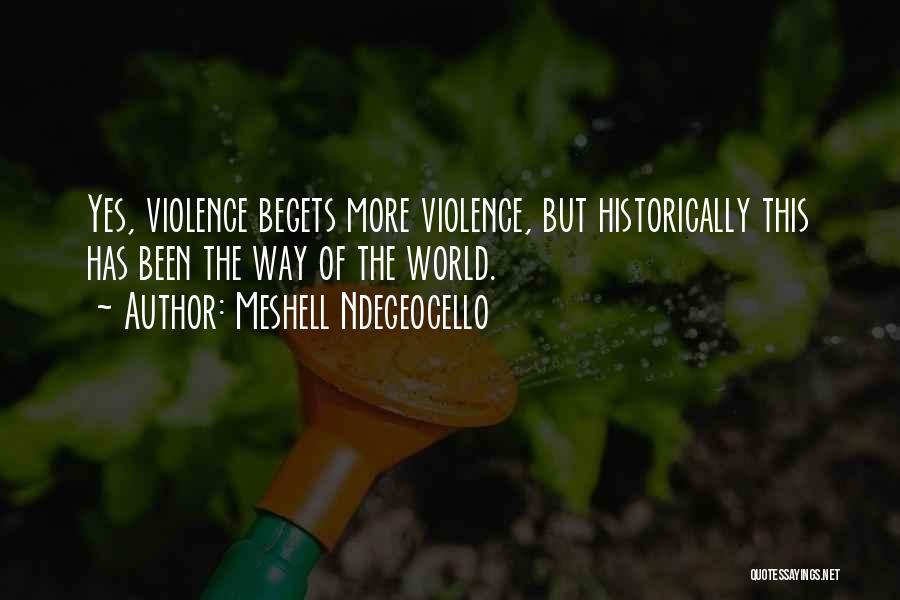 Meshell Ndegeocello Quotes 550951