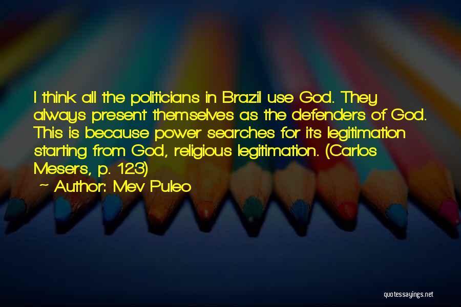 Mev Puleo Quotes 1186349
