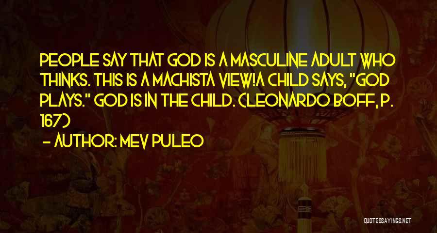 Mev Puleo Quotes 1644153