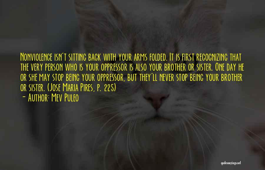Mev Puleo Quotes 1805321