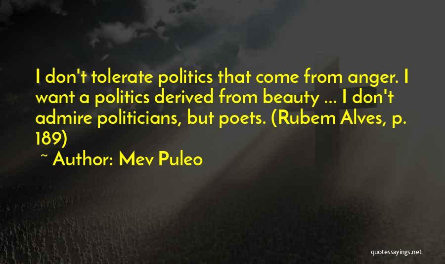 Mev Puleo Quotes 1868311