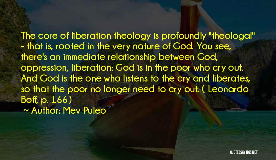 Mev Puleo Quotes 277099