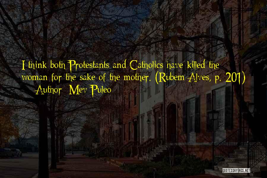 Mev Puleo Quotes 793987