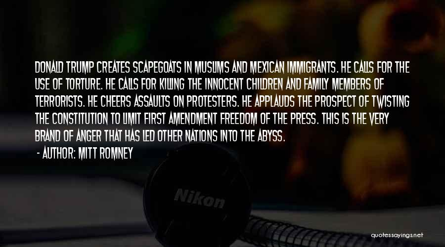 Mexican Quotes By Mitt Romney