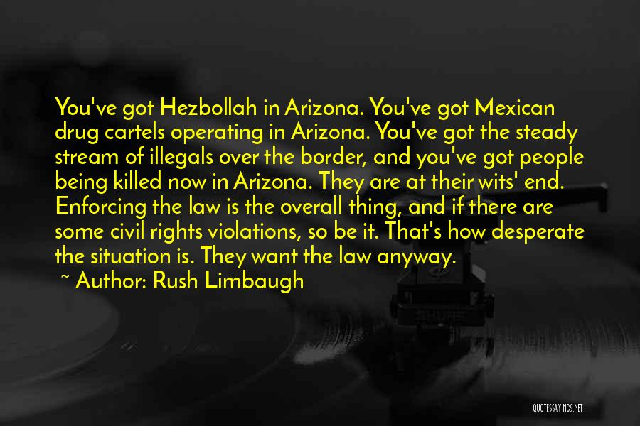 Mexican Quotes By Rush Limbaugh