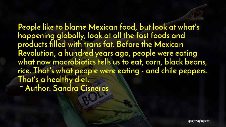 Mexican Quotes By Sandra Cisneros