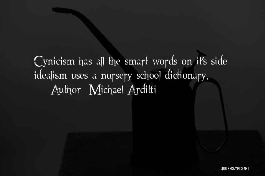 Michael Arditti Quotes 1010952