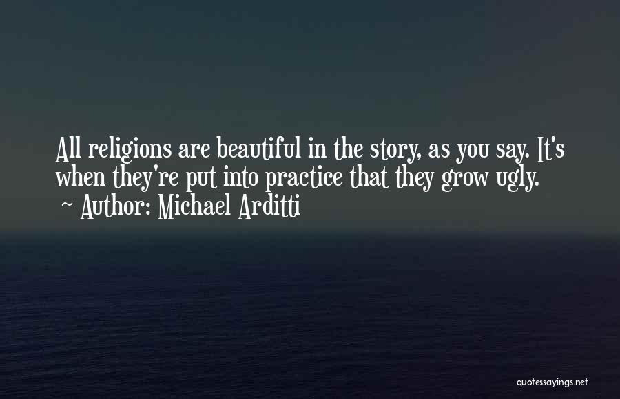 Michael Arditti Quotes 1409398